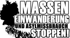 """DIE RECHTE sagt Nein zum Asylanten-""""Ankunftszentrum"""" mitten in der Bielefelder Innenstadt!"""