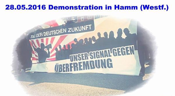 TddZ: Heraus zur Mobidemo am Samstag (28. Mai 2016) in Hamm!