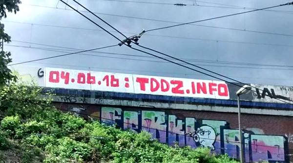 TddZ: Weniger als zwei Wochen bis zur Demo – Infoübersicht!