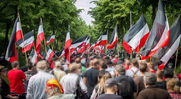 """Erste Fotostrecke vom """"Tag der deutschen Zukunft"""" in Dortmund"""