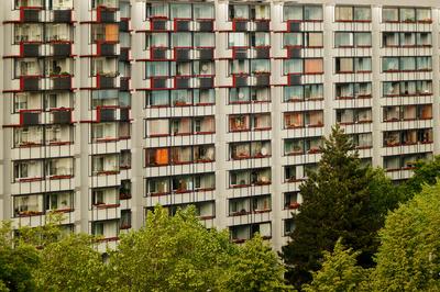 NRW: Wohnungsmarkt extrem angespannt