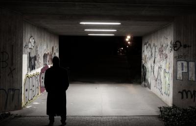 Staatlicher Kontrollverlust: Afrikanische Banden regieren auf dem Bielefelder Kesselbrink