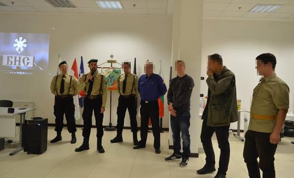 Dortmunder Delegation zu Gast bei Jubiläumsfeier des Bulgarischen Nationalbundes!
