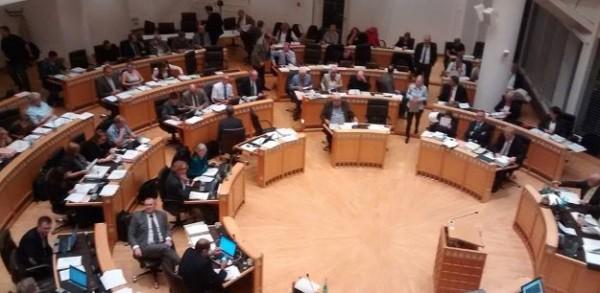 Dortmunder Stadtrat: Asylwahnsinn macht sich bemerkbar – 2017 droht Haushaltsloch von 54 Millionen Euro!