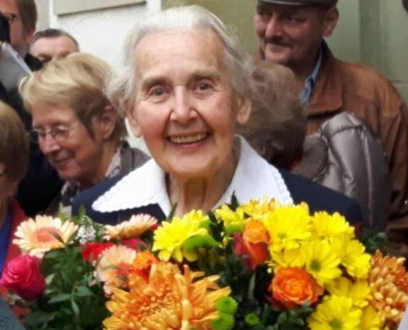 Bielefeld-Geburtstagsdemo für Ursula: Verwaltungsgericht hebt Verbot für den 9. November auf!