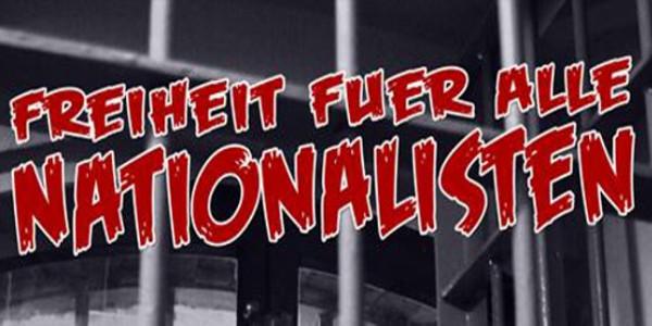 Dortmund: U-Haft aufgehoben – Festgenommener Nationalist ist frei!