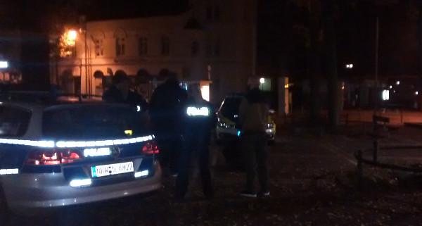 """Abteilung """"Konstruierter Übergriff"""": Zivilpolizisten angeblich mit Taschenlampe geblendet"""