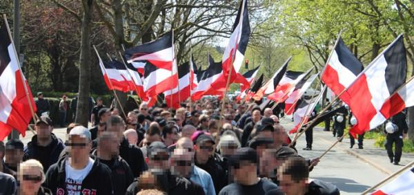 """3. Oktober: Mahnwache zum """"Tag der deutschen Einheit"""" in Dortmund!"""