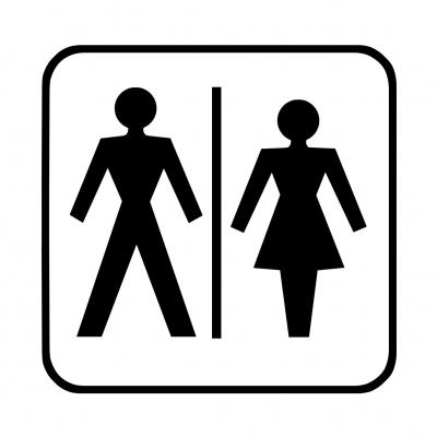 """""""All Gender Klos"""" in der Uni Bielefeld: Wenn Wahnvorstellungen zur Normalität werden sollen"""