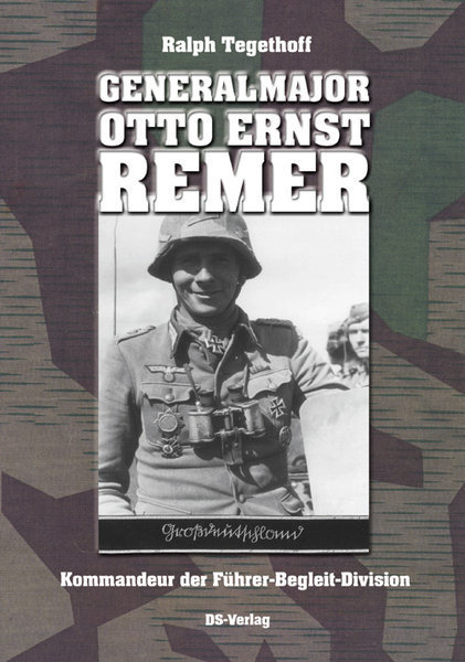 Bericht zum Vortrag über Otto Ernst Remer
