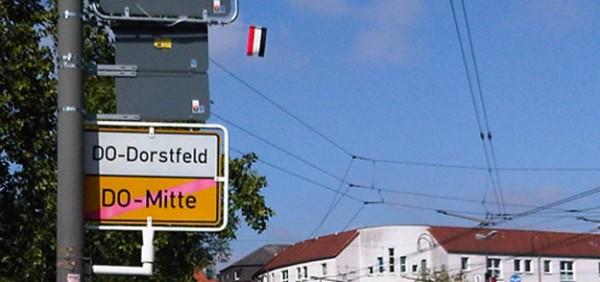 """Dorstfeld: Das Sommerloch und der """"Nazikiez"""""""