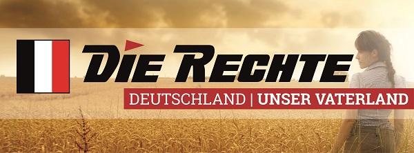 Jahresrückblick des DIE RECHTE-Kreisverbandes Rhein-Erft