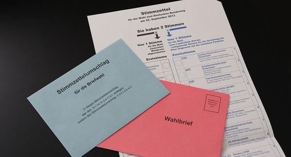 Verhindert Wahlbetrug und zählt die Stimmen selber aus!