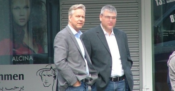 Schlechter Verlierer: Polizeipräsident Peinlich poltert gegen Gelsenkirchener Verwaltungsrichter