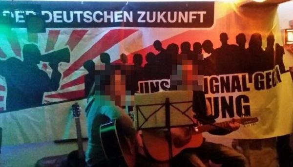 Tddz-Solifeier im Rhein-Neckar-Kreis durchgeführt