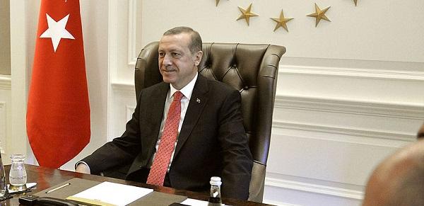 Kommentar zum Referendum in der Türkei