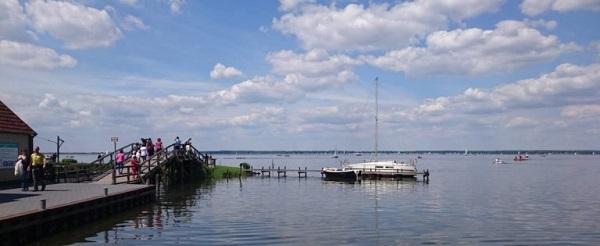 KV Verden: Ausflug zum Steinhuder Meer