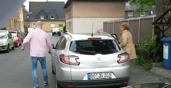 Erfolgloser Anquatschversuch durch Innenministerium bei Nationalistin in Dortmund