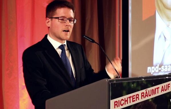Spannende Vortragsveranstaltung mit Peter Richter in Dortmund