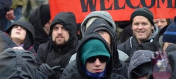 Sprengstoff- und Chemikalienfund in Antifa-Szene