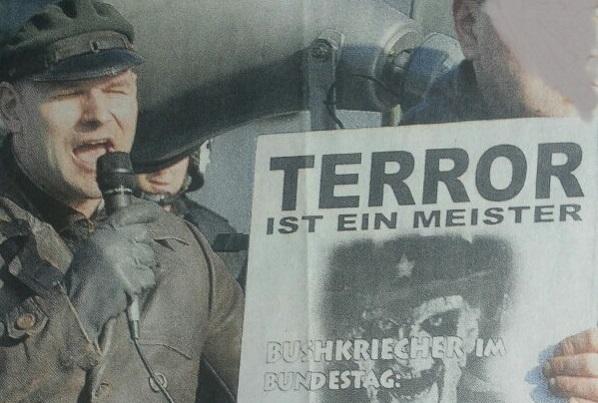 """Thomas """"Steiner"""" Wulff: Behörden erfinden """"NSU""""-Nachfolgeorganisation"""