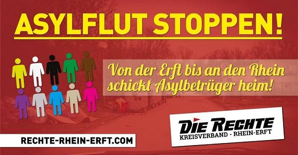 Erftstadt: Mitleid für Sozialtouristen? Sicher nicht!