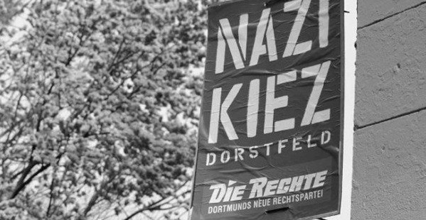 "Dortmund-Dorstfeld: Von (k)einem ""Nazikiez""…"