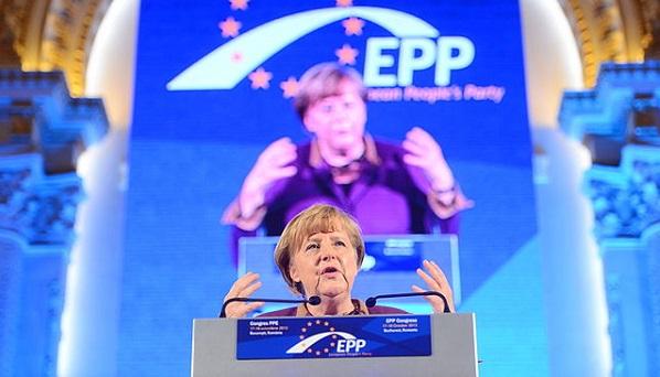Wissenschaftlicher Dienst des Bundestages: Merkels Grenzöffnung war illegal