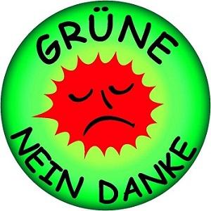 """Kommentar zum """"Künast-Urteil"""": Eine Partei am Abgrund – Die Grünen und die Pädophilie"""
