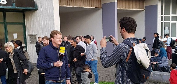 Dortmund-Dorstfeld: Hannibal-Räumung, gefloppte WDR-Liveschaltung, panische Staatsmacht