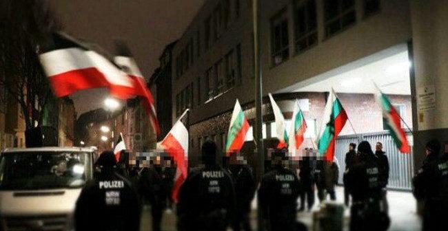 Rechtswidrige Auflagen: DIE RECHTE gewinnt Prozeß gegen Polizei Dortmund!
