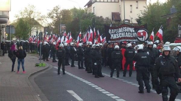 """""""Ausländer raus"""": Verfahren gegen Aktivisten am Essener Landgericht eingestellt!"""