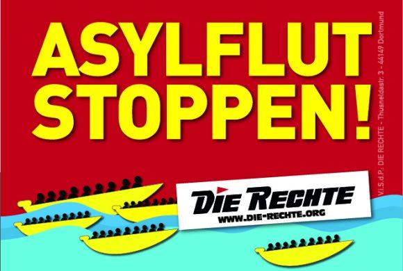 Lünen: Bürgerinfo zu weiteren Asylheimen mit rechtem Protest