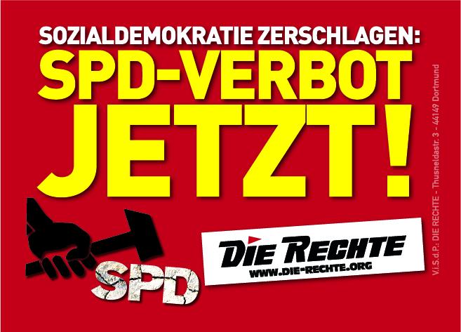 Beleidigung: Strafbefehl gegen regionalen SPD-Politiker aus Baden-Württemberg
