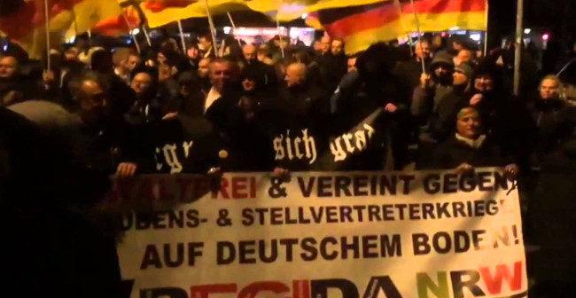 Dortmund: Polizei nimmt Pegida-Anmelder fest, Versammlung fällt aus