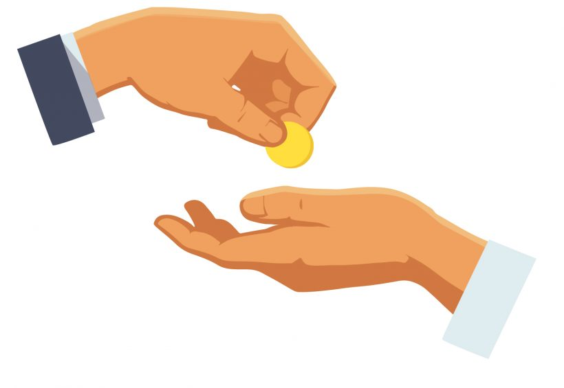 Politische Arbeit kostet Geld: Jetzt für DIE RECHTE spenden!