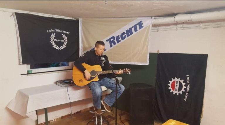 Kreisverband Main-Kinzig gestaltet Liederabend