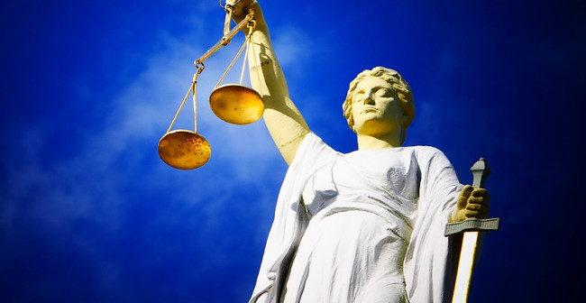 Gerechtigkeit schaffen: Jetzt Schöffe werden!