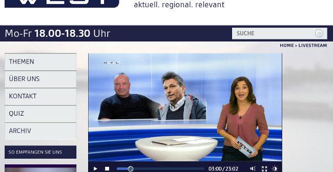 Verwechslung: DIE RECHTE – Aktivist Christian Heidel und sein Schalker Double