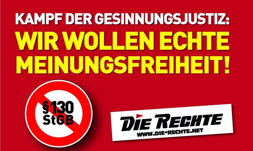 Gibt es Meinungsfreiheit in Deutschland?