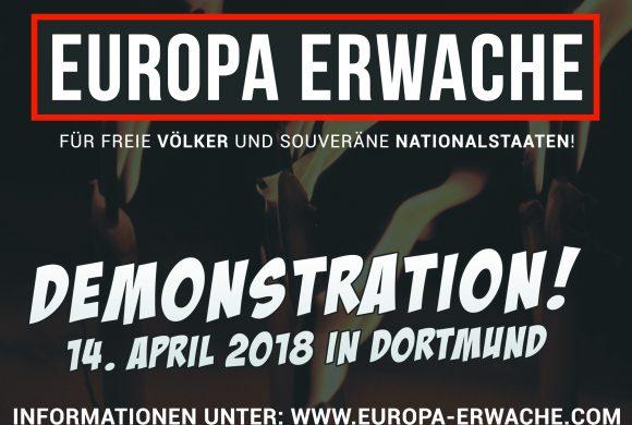 Dortmund: Polizei will Blockaden provozieren und veröffentlicht Demoroute für den 14. April