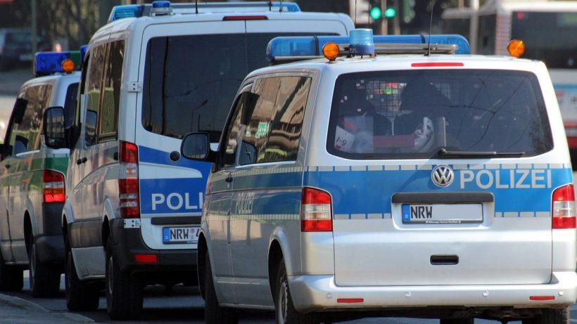 Polizei beklagt zunehmende Gewalt gegen eigene Beamte