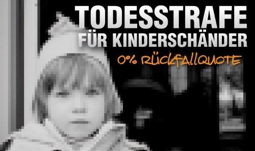 Kinderporno-Demokrat (FDP) will weniger Strafe zahlen!