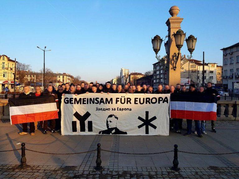 KV Heinsberg: Weiterer Reisebericht zum Lukovmarsch!