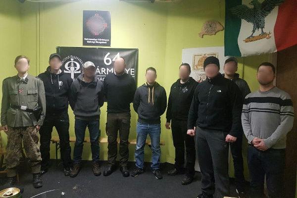 """Erlebnisbericht vom """"Ausbruch 60""""-Marsch in Budapest"""