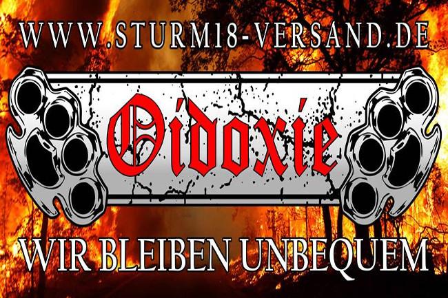 Gelungener Balladenabend mit Oidoxie in Dortmund!