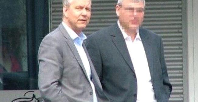 In der Defensive: Dortmunder Polizeipräsident Gregor Lange rechtfertigt sich für Graffiti-Einsatz in Dorstfeld!