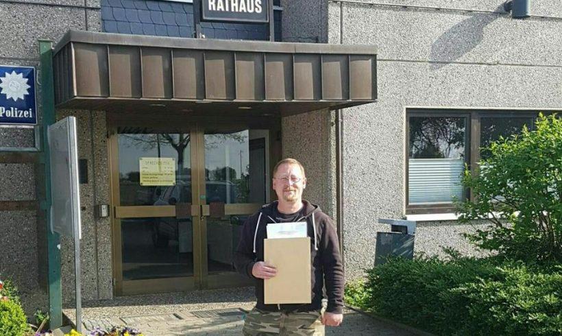 Gemeinde Söhlde bestätigt Wählbarkeit von Dieter Riefling und erhält eine rechtliche Lehrstunde