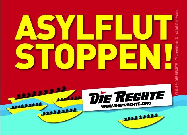 Prozeß gegen Schleuser am Kölner Landgericht