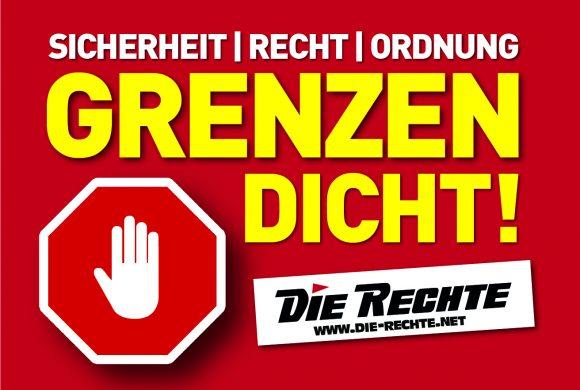 Ausländerkriminalität: Messerstecherei in Brühl